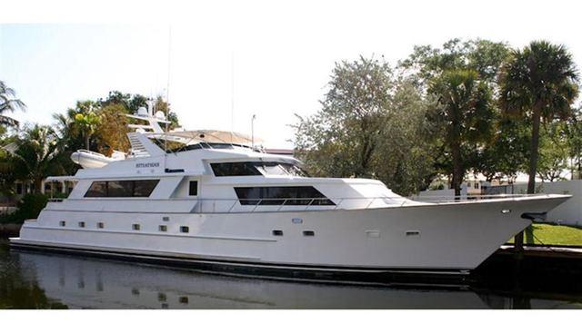 Sweet Serenity II Charter Yacht - 7