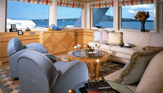 Steadfast Charter Yacht - 4
