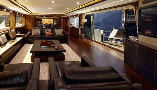 Antheya II Charter Yacht - 5