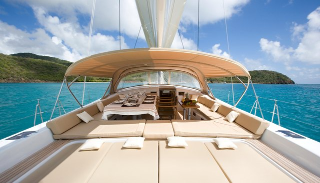 Thirty Nine Charter Yacht - 2