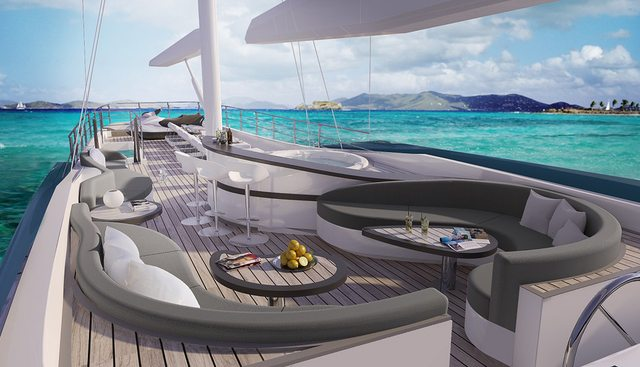 Acapella Charter Yacht - 3