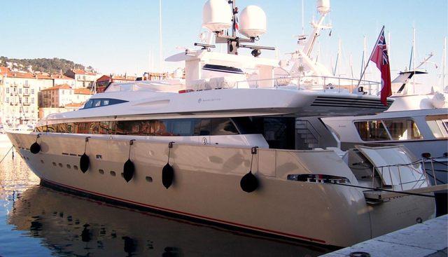 Ithaki Charter Yacht - 4