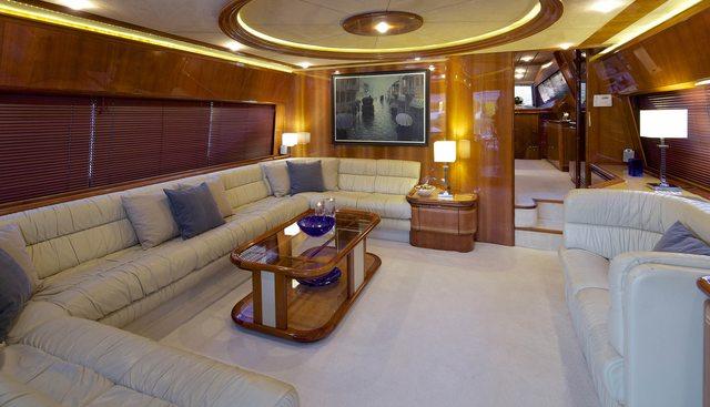 Geepee Charter Yacht - 6