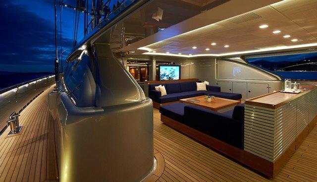 Melek Charter Yacht - 8