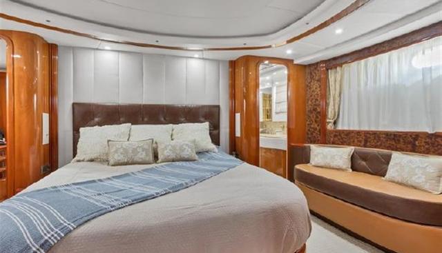 Elizee Charter Yacht - 4