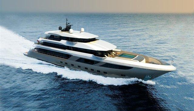 Serenity M.R.F Charter Yacht - 2