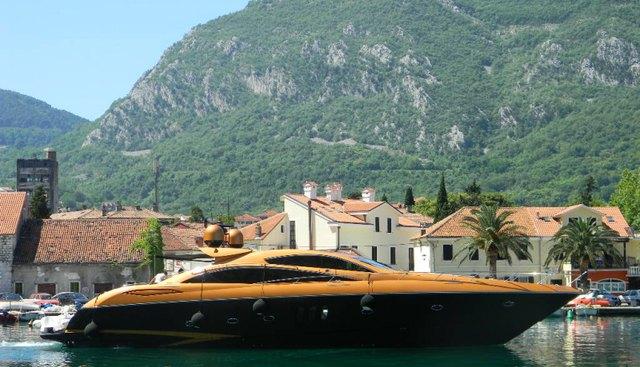 Baksheesh Charter Yacht - 2