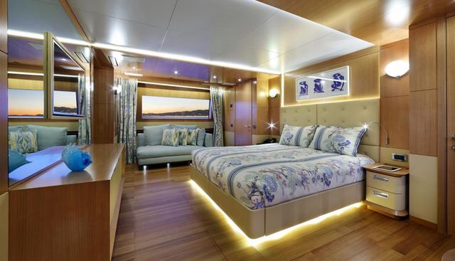 Miss Lily Charter Yacht - 6