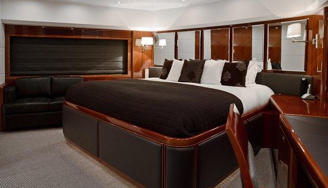 Sono Charter Yacht - 5