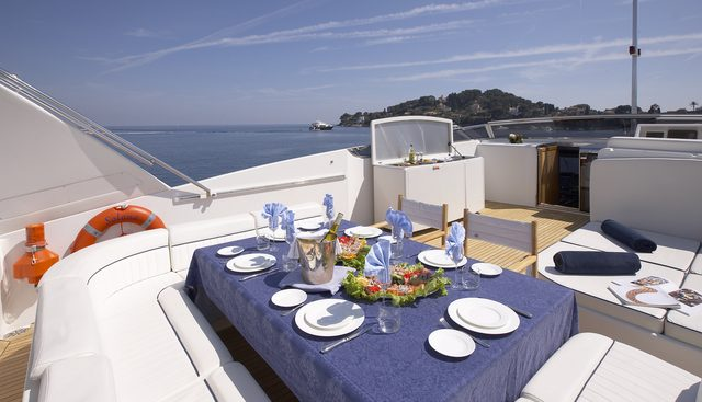Solona Charter Yacht - 4