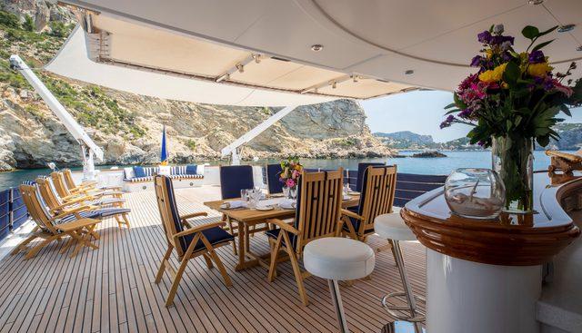 Monaco Charter Yacht - 2