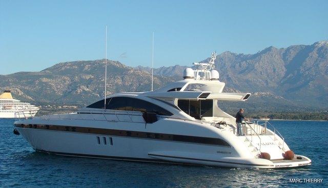 Yaluya Charter Yacht - 2