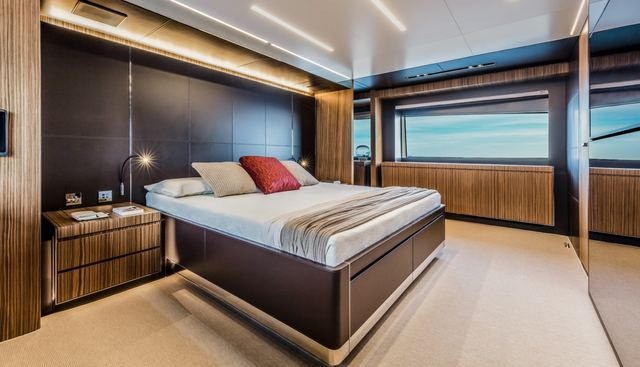 Unknown Charter Yacht - 6
