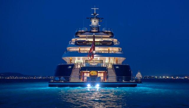 Lady Gulya Charter Yacht - 5