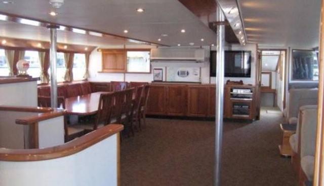 The Boss Charter Yacht - 3