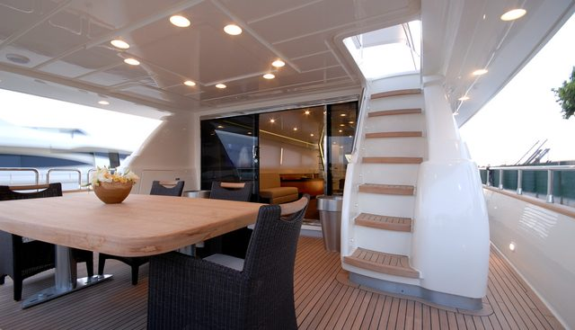 Larmera Charter Yacht - 8