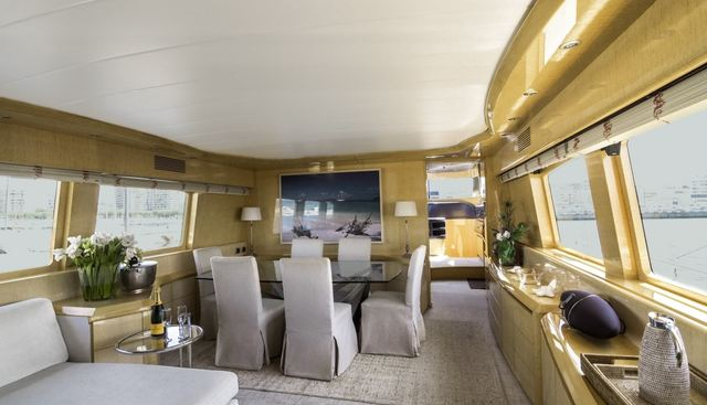 Rosique Charter Yacht - 8