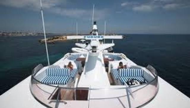 Olindia Charter Yacht - 3