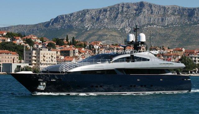 Lucky Me Yacht Academy Charter Yacht