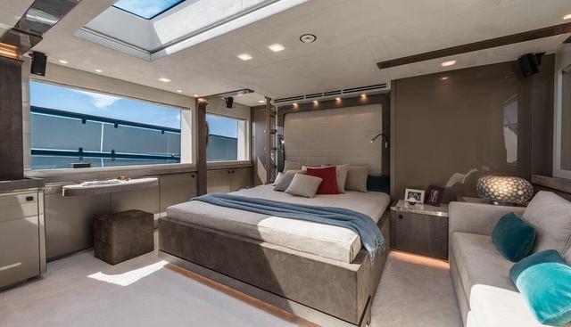 Mia Charter Yacht - 8