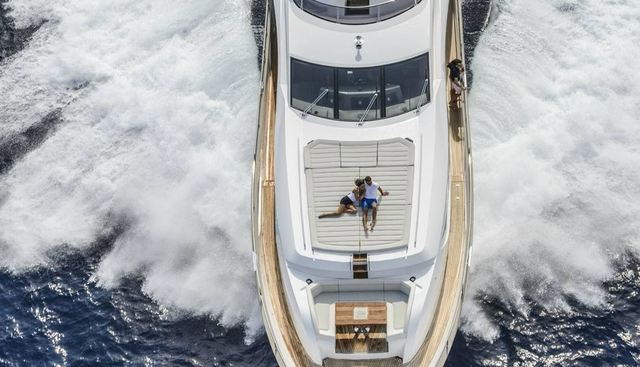 Murcielargo Charter Yacht - 2