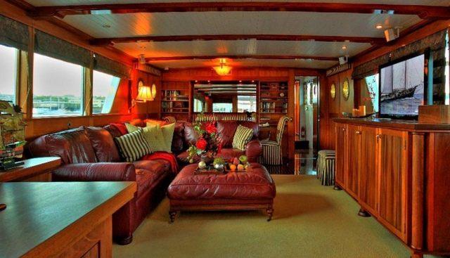 Lady Faye Charter Yacht - 5
