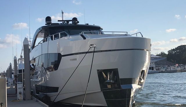Dreams Charter Yacht - 5