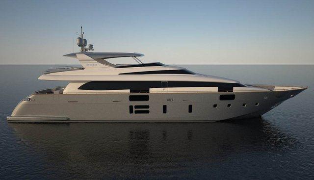 M&A'S Charter Yacht
