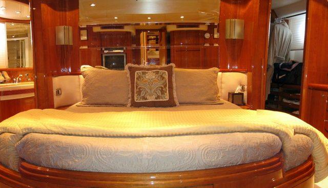 NCH Charter Yacht - 5