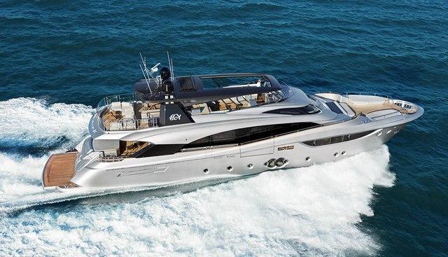G Charter Yacht - 2