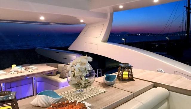 QUESTA è VITA Charter Yacht - 4