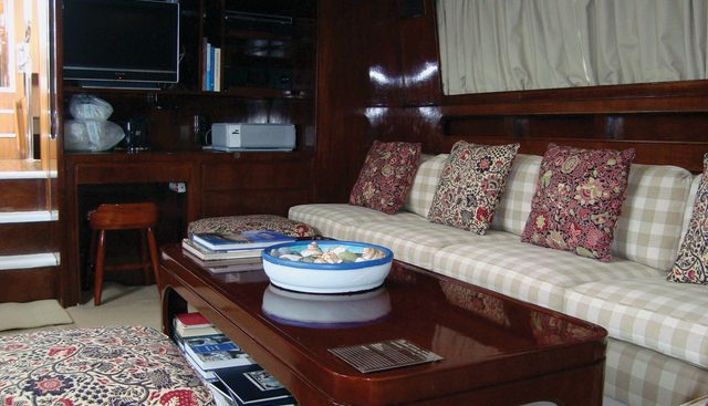 Lamadine Charter Yacht - 5