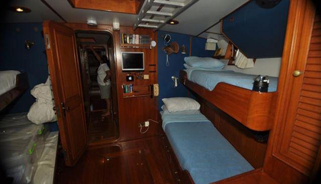 Acoa Charter Yacht - 4
