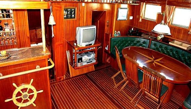 Bojaros Charter Yacht - 5