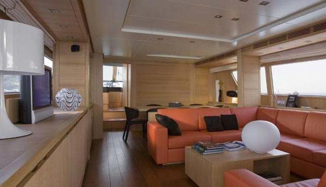 Alumi II Charter Yacht - 4