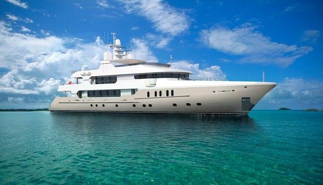 D'Natalin IV Charter Yacht - 5