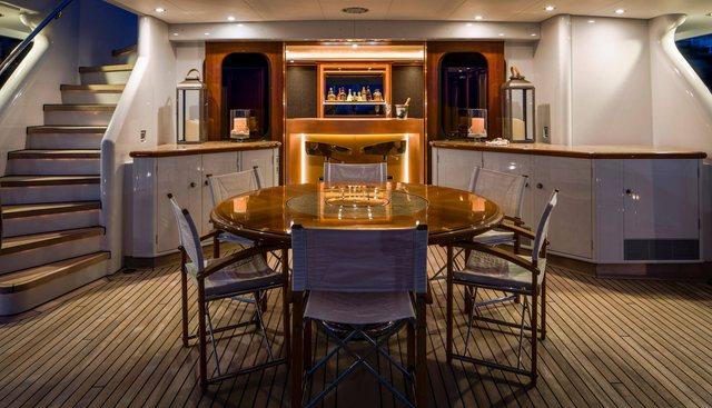Lady Charlotte Charter Yacht - 3