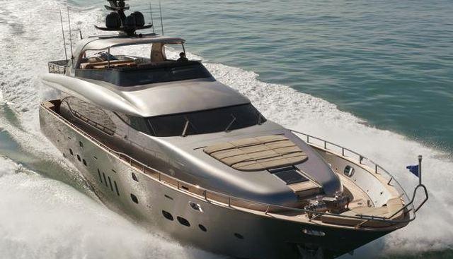 Maiora 27S Charter Yacht - 2