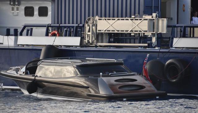 Umbra Charter Yacht - 8