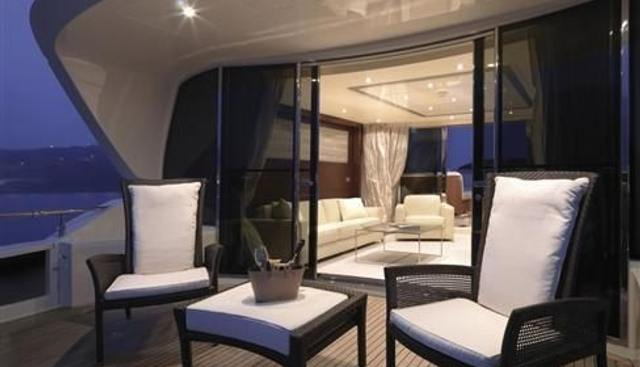 Babousha Charter Yacht - 2