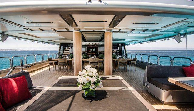 Magna Grecia Charter Yacht - 3