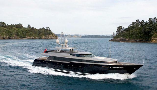 So Nice Charter Yacht