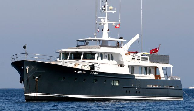 Alexandria Charter Yacht - 2