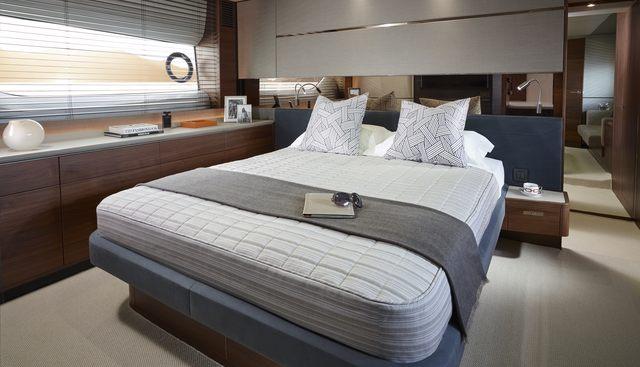 Alexia Charter Yacht - 8