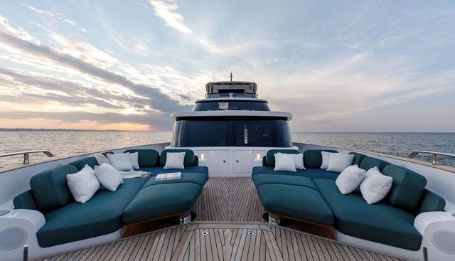 Jakat Charter Yacht - 2