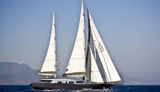60 Years Charter Yacht - 2