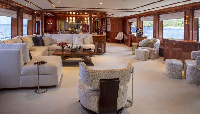 Milestone Charter Yacht - 6