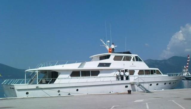 Jadranka Charter Yacht - 2