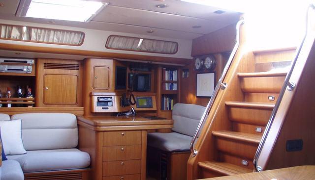 Far II Kind Charter Yacht - 8