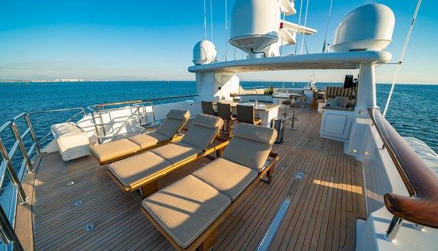 Alta Charter Yacht - 4